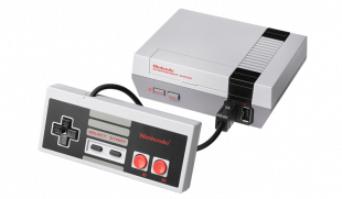 NES Classic Edition Hacked, Allows You to Play More than 60 Games