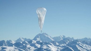 Image Courtesy: Project Loon