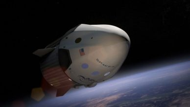 Image Courtesy: SpaceX